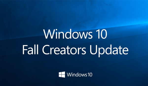 Полный обзор Windows 10 Fall Creators Update